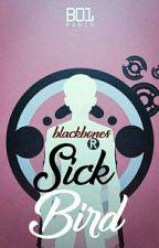 Sick Bird. by -blackbones