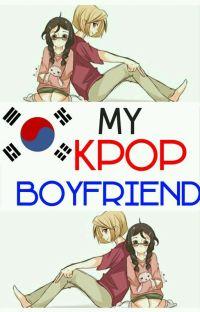 My Kpop Boyfriend cover