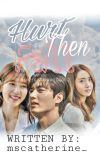 Hurt Then Fall (Wilton University: Girls Are Not Allowed Book Two) [Completed] cover