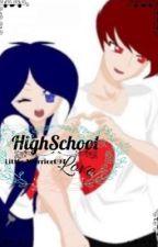 High school love/falec  by Little_Warrior097