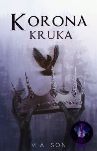 Korona Kruka cover