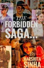 THE FORBIDDEN SAGA #Wattys2019 by author_harshi