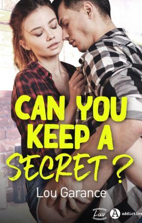 Can you keep a secret ? [sous contrat d'édition] by _margaery