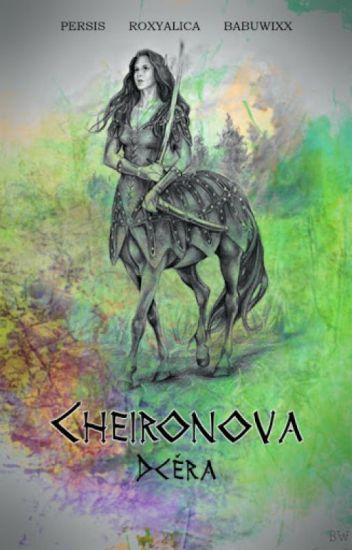 Cheironova dcéra