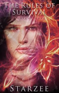 The Rules of Survival (Mercer #1) cover