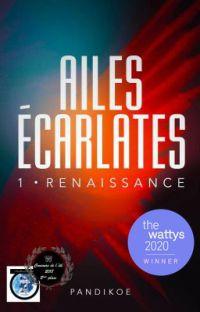 Ailes Écarlates T1-  Renaissance cover