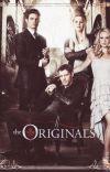 The Originals & The Legacies cover