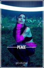 Peace •  Social Media  by tvdfoflife