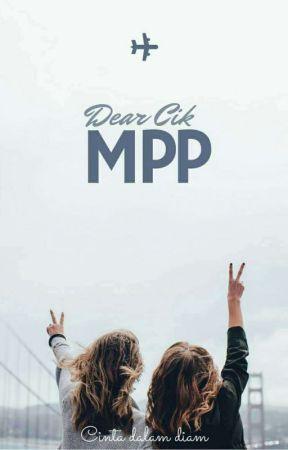 Cik MPP by maya_arisa