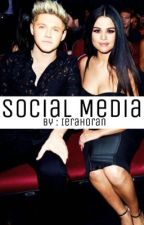 Social Media ~ n.h + s.g by jrenonibugi
