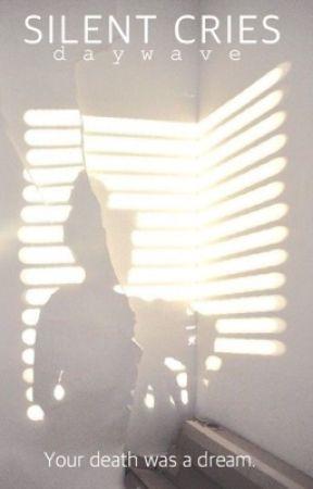 Silent Cries ☾N.H.S by daywave