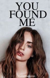YOU FOUND ME cover