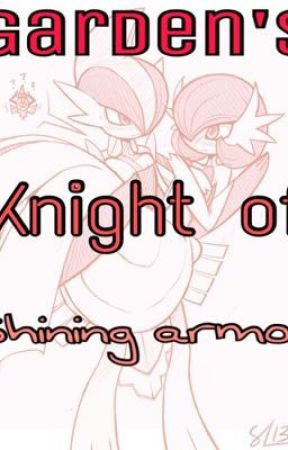 Garden's knight of shining armor  by AngelDustCakes