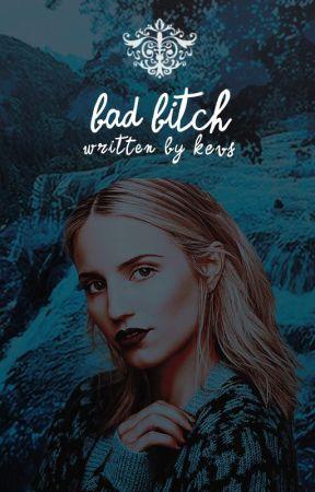 BAD BITCH | RIVERDALE by sirensofgotham