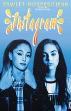 instagram; Ariana Grande y tú by ssweet-disspositionn