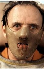 Hannibal Lecter Imagines by chickenfangirl