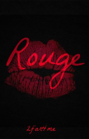 Rouge by 2far4me