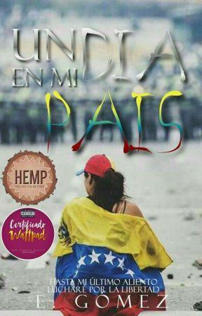 Un día en mi país by EnmaryGomez