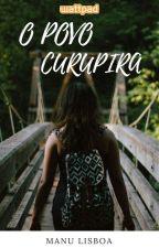 O povo Curupira by ManuLisboa