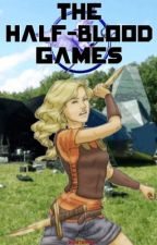 The Half-Blood Games | Percabeth by iheartshipper