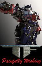 Transformers Painfully Wishing by MakaylaSutherland