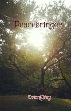 Peacebringer by OrionGray