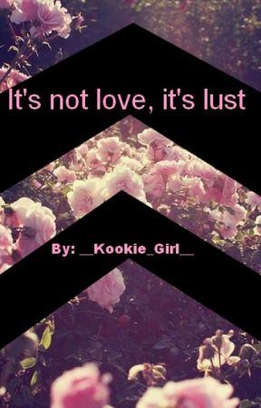 It's not love, it's lust    ° VKOOK ° by sehunbrzoza