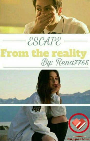 Escape from reality.