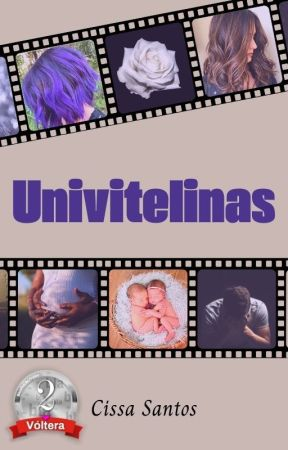 Univitelinas by Cissa_Crazy