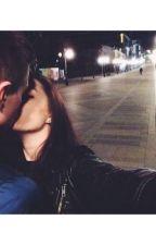 Влюбиться в один шаг. by annasyterfda