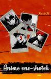 Anime one-shotok cover