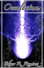 Occultatum by JChaze