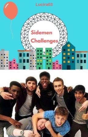 Sidemen Challenges! by XxESOTPSxX