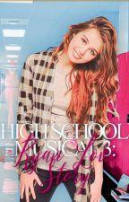 High School Musical 3: Ryan Love Story  by NutellaEmpress