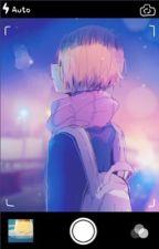 Shy Love // Kozume Kenma X Reader [✓] by im___an_idiot