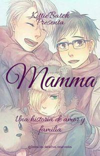 Mamma - Yuri On Ice Family cover