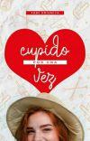 Cupido por una vez  cover