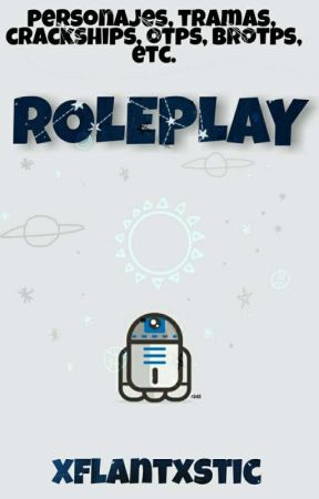roleplay. by ladyncire
