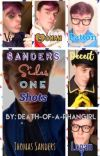 Sanders Sides One Shots: Volume 1 [COMPLETED] cover