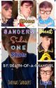 Sanders Sides One Shots: Volume 1 [COMPLETED] by