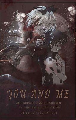 Đọc truyện [Ladybug PV Fanfiction] You and me.