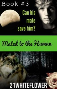 Mated to the Human cover