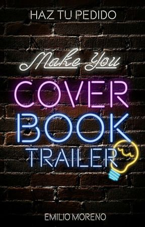 Covers & Booktrailers [PAUSADA] by emiliomorenx