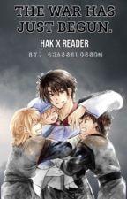 The War Has Just Begun    Son Hak X Reader by grassblossom