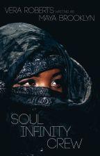 Soul Infinity Crew by veraroberts