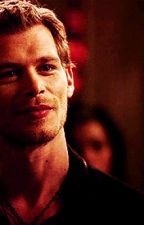 Promises [Klaus Mikaelson Lovestory] by Jay_Winchester