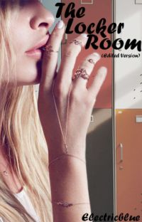 The Locker Room (Edited Version) cover