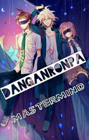Danganronpa Mastermind [DISCONTINUED} by puffypuffy_otaku