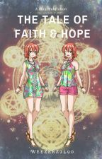 Magi: The Tale of Faith and Hope by Weezie_24