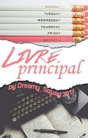 Livre Principal by Dreamy_Squad2017